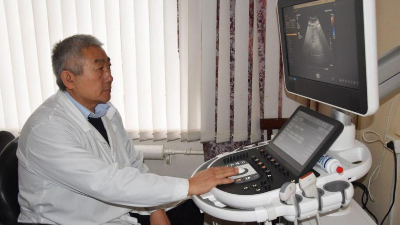 Новое оборудование экспертного класса поступило в Рошальскую больницу