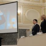 Ольга Голодец проведет пленарное заседание Ассоциации «Духовое общество» имени Валерия Халилова в Петербурге