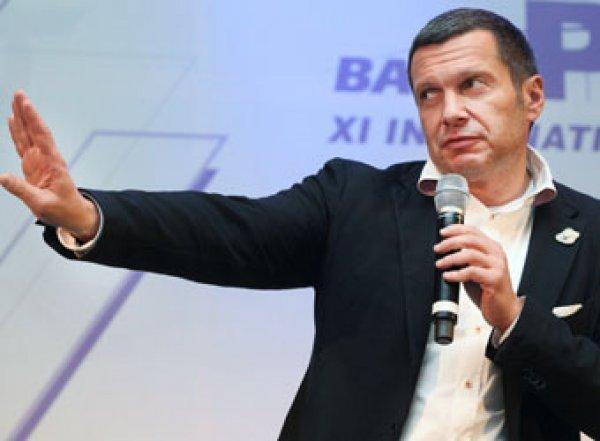 """""""Он позорит Татарстан"""": Соловьев заявил о травле"""