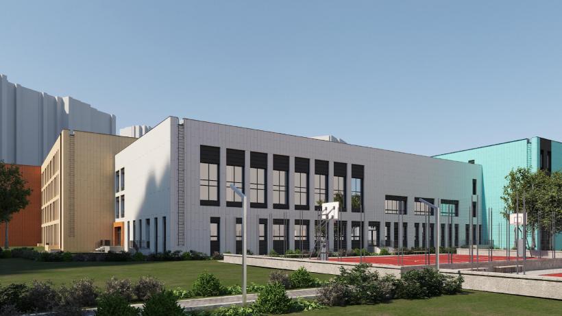Определен подрядчик на проектирование школы на 550 мест в Щелкове