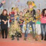 Осенний бал «Листопада золотая карусель»