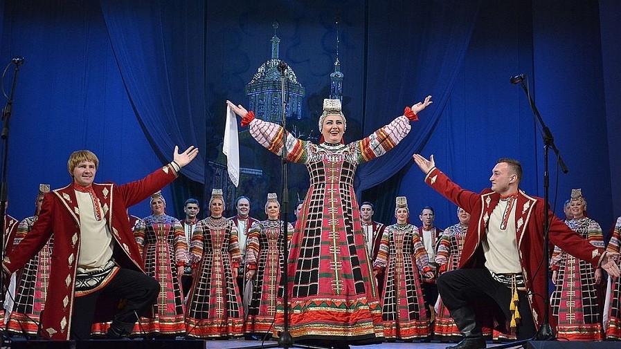 Осенний фестиваль хорового пения пройдет в Клину 27 октября