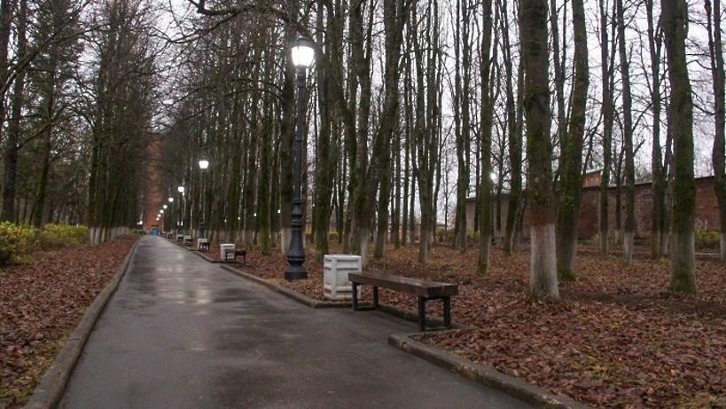Освещение восстановили в 8 муниципалитетах Подмосковья за неделю