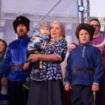 Отборочный этап Всероссийского фольклорного конкурса «Казачий круг» проходит в Волгограде
