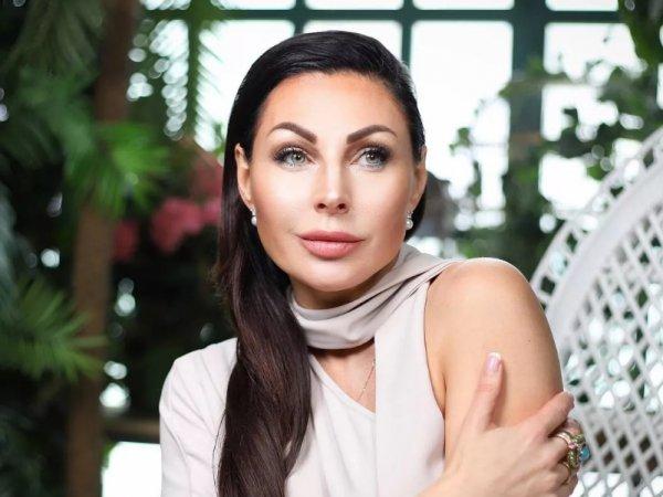 """""""Парализовало"""": актриса Бочкарева слегла после скандала с наркотиками"""