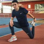 Павел Саркеев завоевал серебро Всемирных игр среди спортсменов с интеллектуальными нарушениями