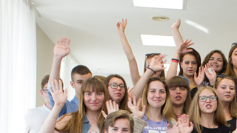 Пятьдесят волонтеров Подмосковья стали участниками слета организации «Общее дело»