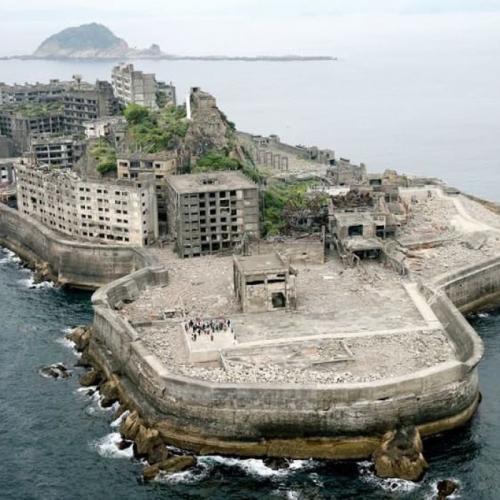 Как можно посетить: Добраться на остров можно только через специальные туристические агентства и только на разрешенной территории острова, так как большая его часть находится в аварийном состоянии.