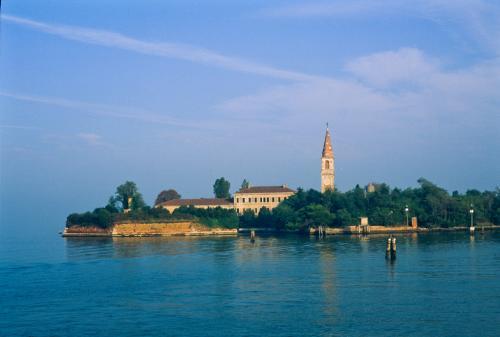 В 2014 году Италия объявила тендер на остров, чтобы сдать его на 99 лет. Предполагается, что здание больницы будет превращено в отель.