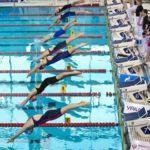 Пловцы из Московской области завоевали шесть медалей на чемпионате Центрального федерального округа по плаванию