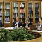 Победителей Всероссийского конкурса «Библиотекарь - 2019» назовут на Культурном форуме в Петербурге