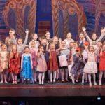 Победители всероссийского конкурса рисунков проекта «Театр-дети» отправятся в «Артек» в 2020 году