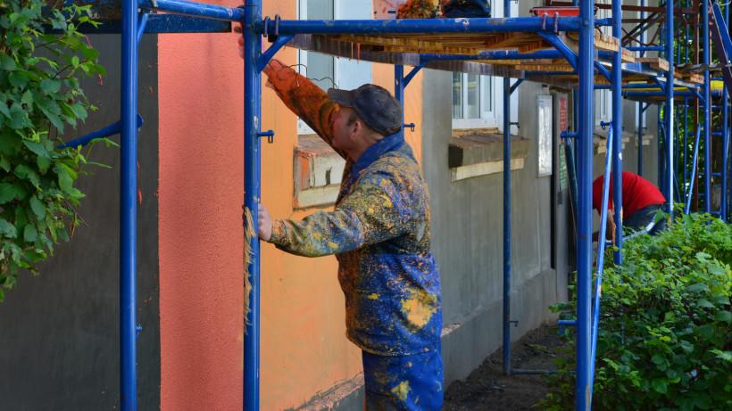 Почти 20 домов капитально отремонтировали в Подольске