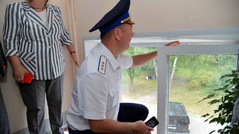 Подъезды в трех муниципалитетах отремонтировали по предписанию Госжилинспекции