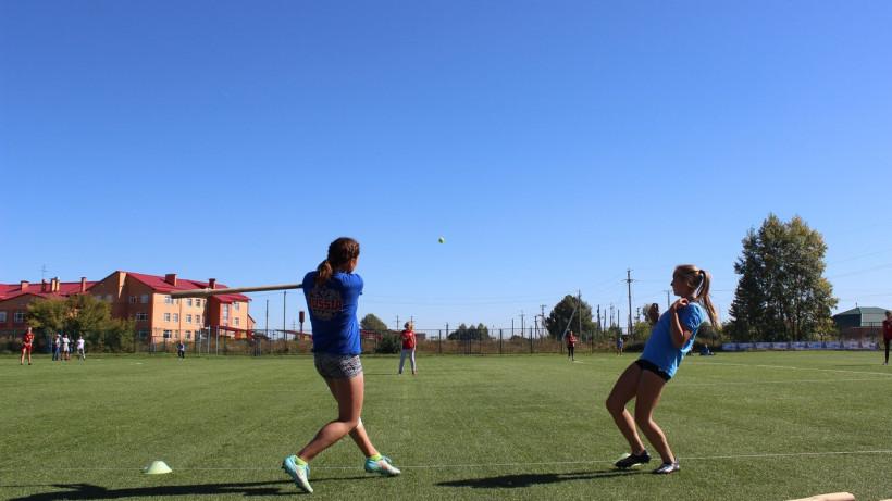 Подмосковные школьники победили в «Президентских спортивных играх» по мини-лапте
