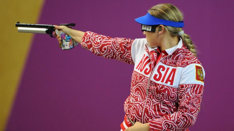 Подмосковные спортсмены стали вторыми на чемпионате России по пулевой стрельбе