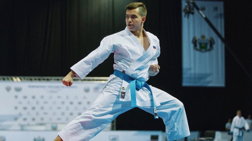 Подмосковный спортсмен завоевал бронзовую медаль на Первенстве мира по каратэ
