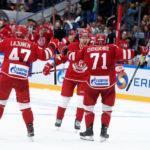 Подмосковный «Витязь» возглавил турнирную таблицу КХЛ