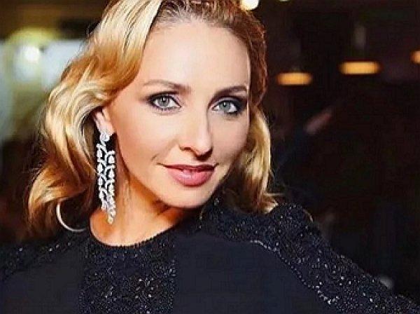 """""""Покажите это Волочковой"""": Навка потрясла Сеть невероятной позой (ФОТО)"""