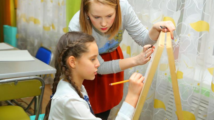 Польза для всех: как развивают инклюзивное образование в Подмосковье
