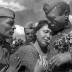 Познавательная беседа «Вторая мировая война»