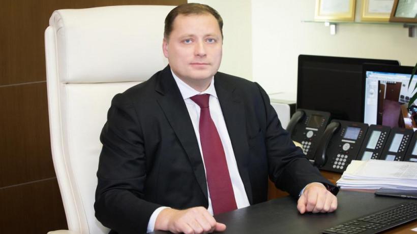 Пресс-конференция зампреда правительства Подмосковья Хромушина пройдет в РИАМО 16 октября
