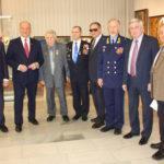 Президент Кубы посетил Библиотеку иностранной литературы