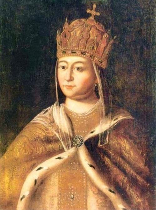 В 1698 году, после нескольких отказов Евдокии Лопухиной постричься в монахини, её сопроводили в монастырь и насильно постригли в Суздальско-Покровском монастыре. В 1718 бывшую царицу, которая к тому моменту состояла в связи со Степаном Глебовым, заставили наблюдать за казнью любимого человека и других своих сторонников, а после сослали в Ладожский Успенский монастырь, где за каждым её шагом строго следили. После смерти бывшего мужа она ещё несколько лет провела в монастырях и лишь после воцарения внука Петра II была перевезена в Москву с почестями. Скончалась в 1731 году.