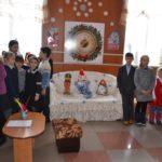 Программа «С днём рождения, Дед Мороз!»