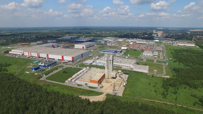 Производство немецкой зубной пасты Lacalut запустят в Московской области