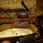 Российская премьера оперы «Там, где живут чудовища» в Концертном зале Мариинского театра