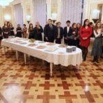 Российско-австрийская молодежная творческая платформа начала работу в Вене