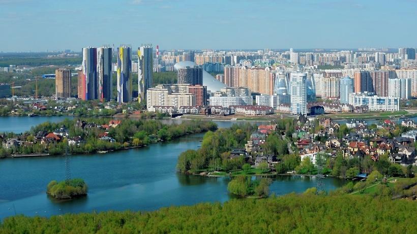 Семинар по интерактивным градостроительным сервисам пройдет в рамках фестиваля «Зодчество»