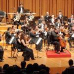 Сергей Ролдугин выступил в Пекине на концерте в честь 70-летия дипотношений России и Китая