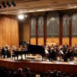 Симфонический концерт «Музыкальное обозрение – 30»