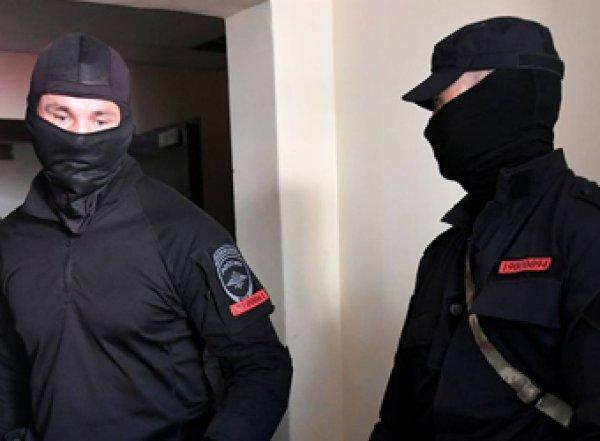 СКР проводит обыски в 30 офисах ФБК