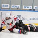 Следж-хоккейный клуб «Феникс» с победы стартовал в новом сезоне чемпионата России