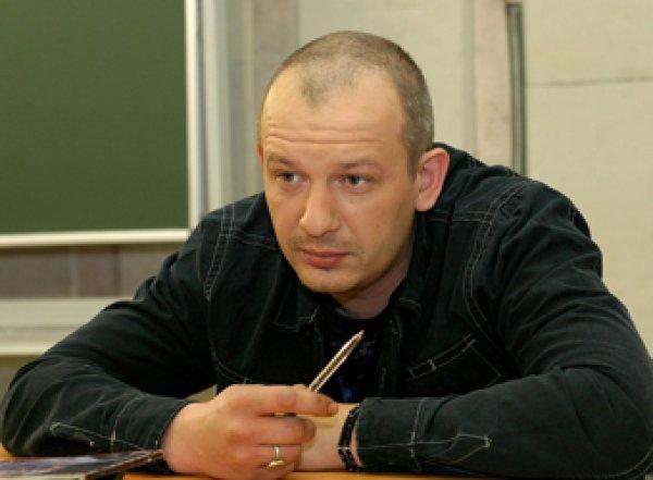 СМИ: актера Дмитрия Марьянова перед смертью жестоко избили