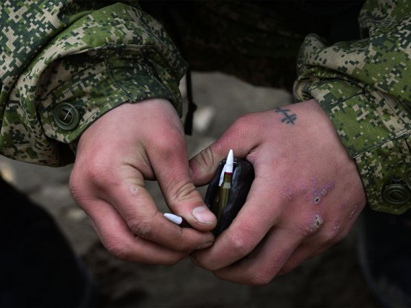 СМИ: в Забайкалье солдат-срочник застрелил 8 сослуживцев
