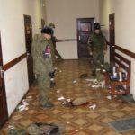 В Забайкалье солдат расстрелял сослуживцев
