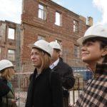 Создание Музейного квартала ГМИИ Пушкина планируется завершить в 2023 году