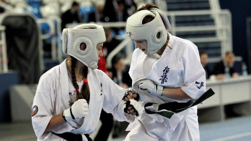 Спортсмены из Московской области завоевали 12 медалей на Спартакиаде по боевым искусствам