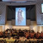 Средства от концерта Дениса Мацуева и Российского молодежного оркестра направят на строительство Ржевского мемориала