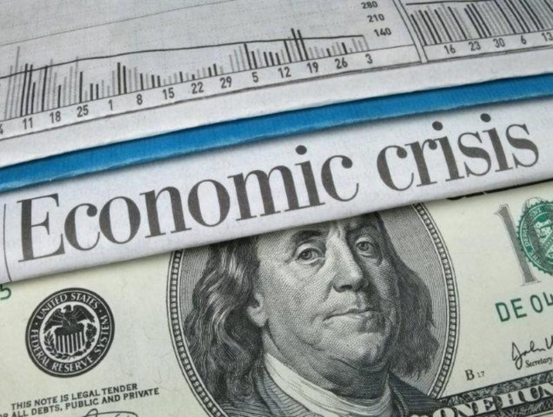 сша на пороге кризиса