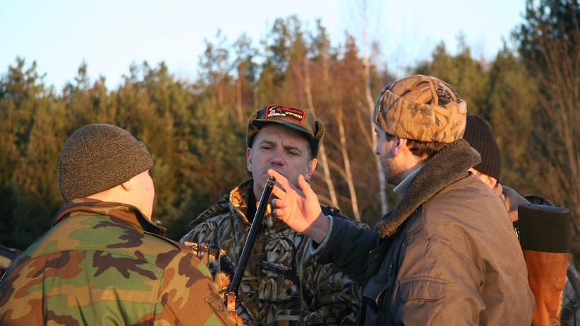 Стала известна стоимость охоты на лося, оленя и косулю в регионе
