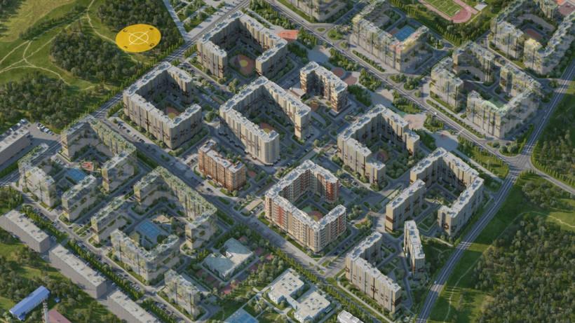 Стали известны итоги конкурса «Лучшие архитектурно-градостроительные концепции»