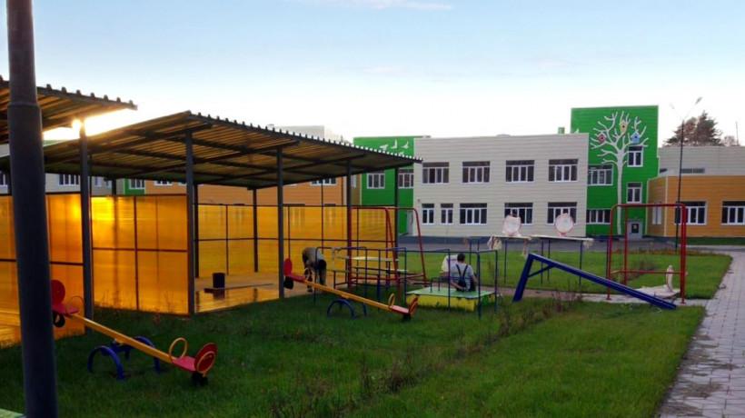 Стартовал прием заявок на участие в конкурсе проектов детского сада во Фрязине