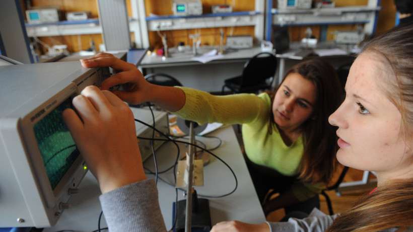 Студенты из Подмосковья могут принять участие в олимпиаде «Я – профессионал»