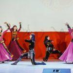 Танцевальный вечер «Танцы народов мира»