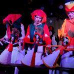 Театры из Астрахани, Иркутска и Кирова стали обладателями премии Правительства Российской Федерации
